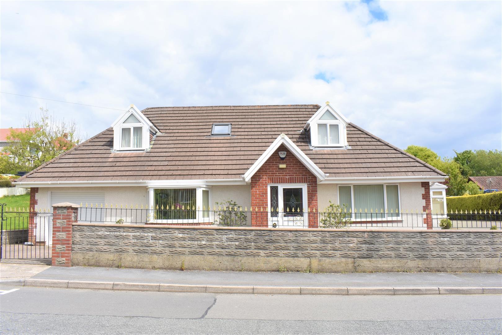 Glan Yr Afon Road, Sketty, Swansea, SA2 9JA